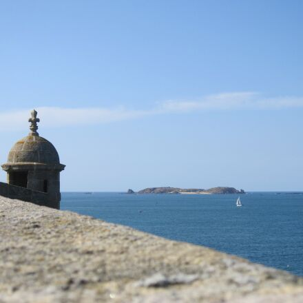 saint malo, brittany, holiday, Canon POWERSHOT A3200 IS