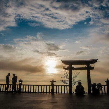 pagoda, viet nam, lam, Canon EOS 6D