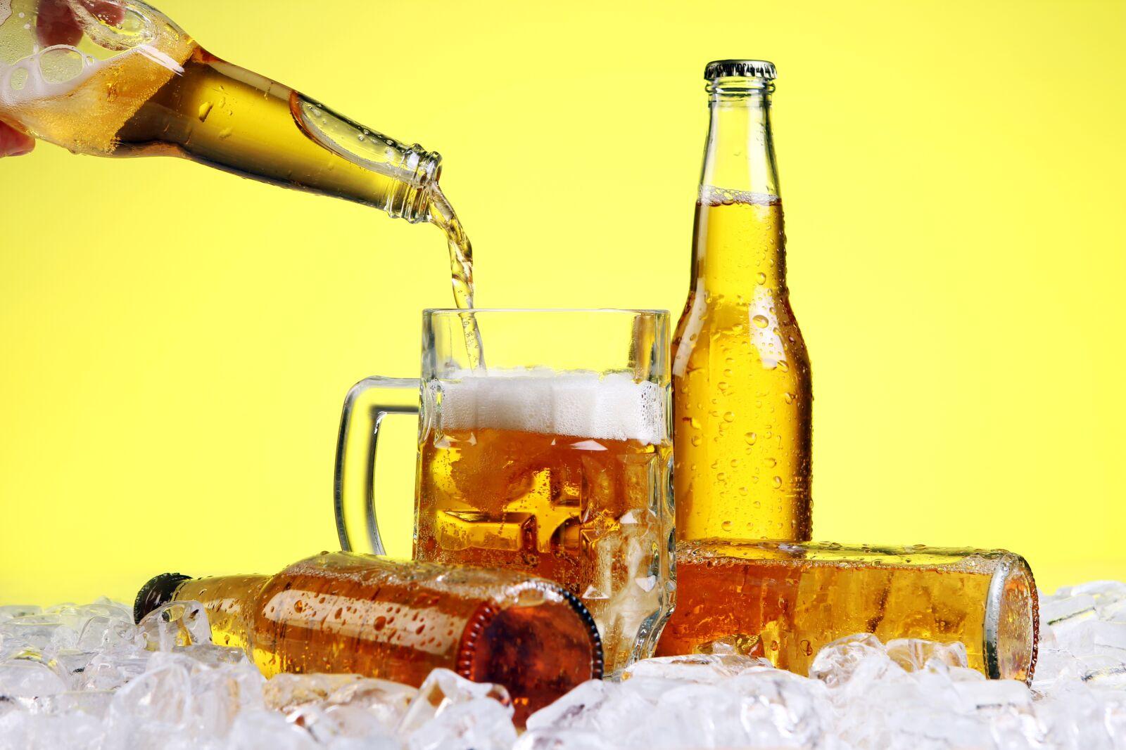 "Canon EOS 60D sample photo. ""Beer, mexico, party"" photography"