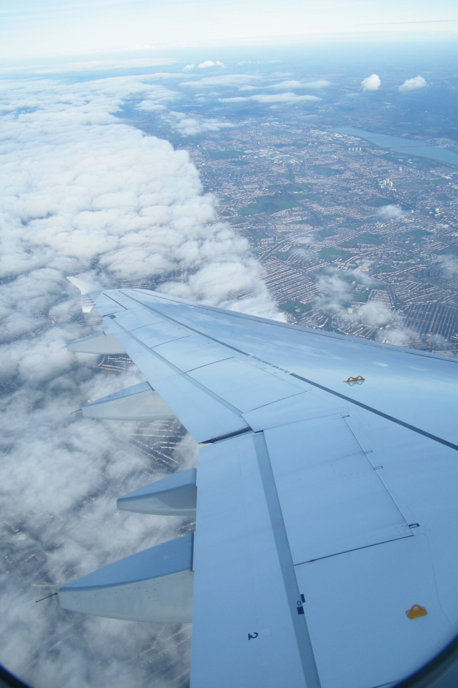 "Fujifilm FinePix S2000HD sample photo. ""Aircraft, flight, sky"" photography"