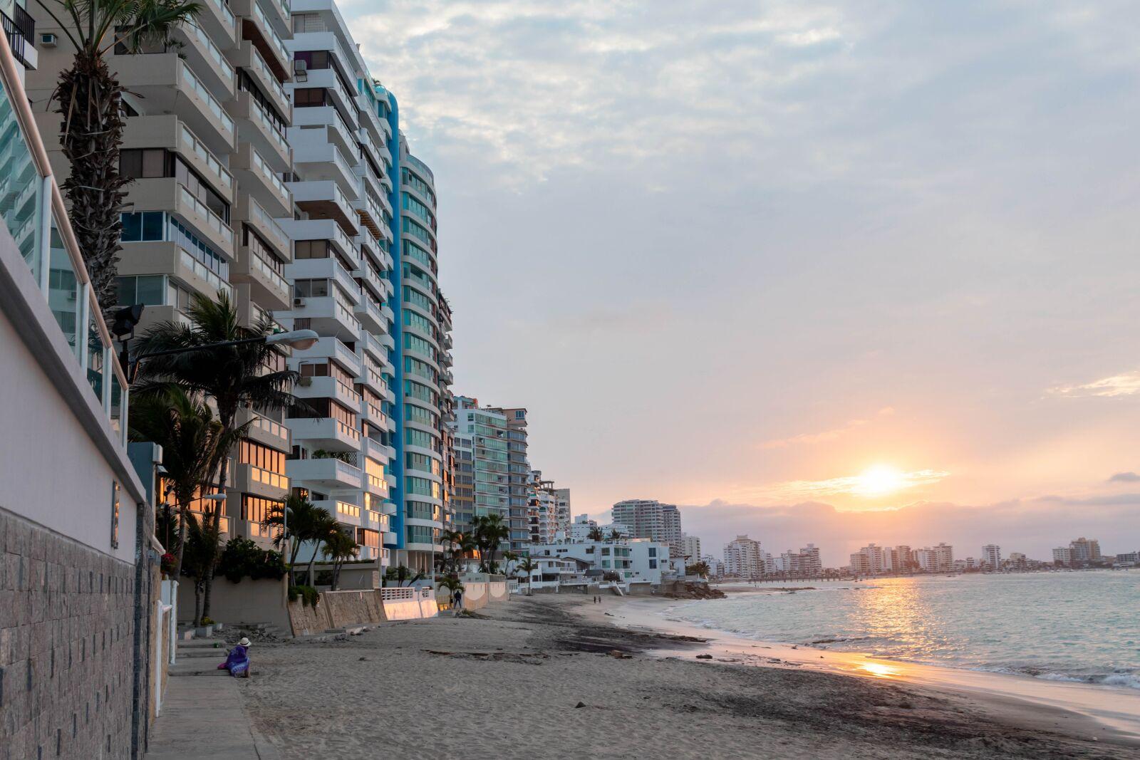 "Canon EOS 800D (EOS Rebel T7i / EOS Kiss X9i) sample photo. ""Beach, happiness, freedom"" photography"