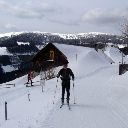 winter, country, snow, Panasonic DMC-LS2