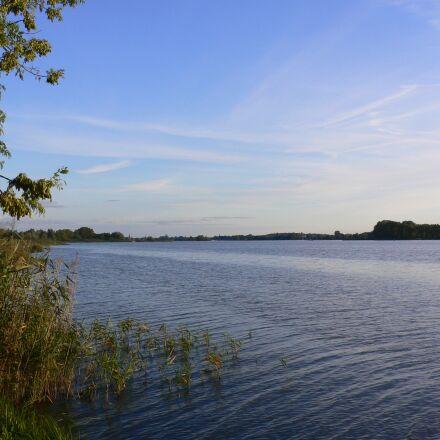 lake, gopher, quiet, Panasonic DMC-FX7