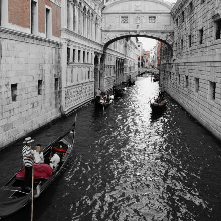 venice, italy, bridge of, Nikon 1 S1