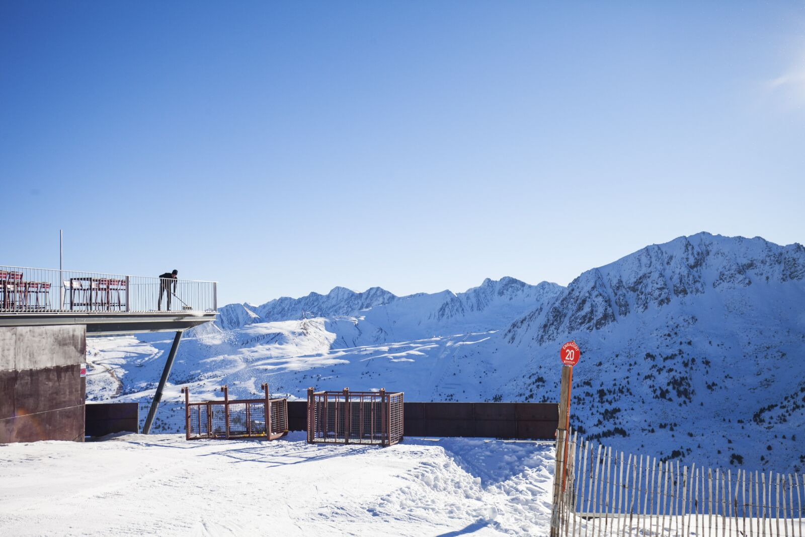 snow, mountain, ski, Canon EOS 5D MARK II, Canon EF16-35mm f/4L IS USM