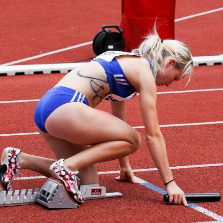athletics, run, sport, Canon EOS 40D