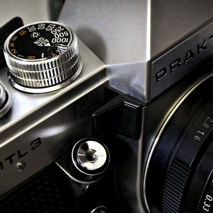 camara, analoga, camara, clasica, Nikon 1 J1