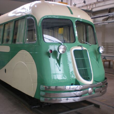 carriage, railroad, transport, Nikon COOLPIX S210