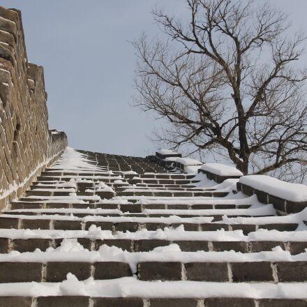 building, outdoor, winter, Canon EOS 1100D