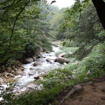 nature, valley, mungyeong saejae, Sony DSC-QX100