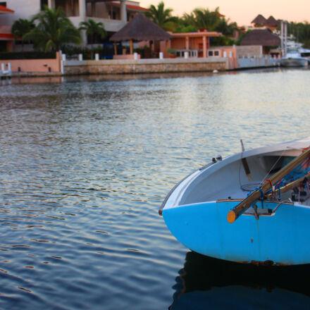 bay, boat, dock, marina, Canon EOS REBEL T5I