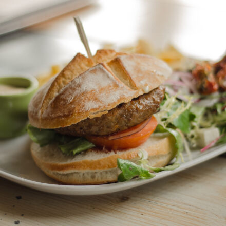 food, restaurant, kitchen, meat, Nikon D7000