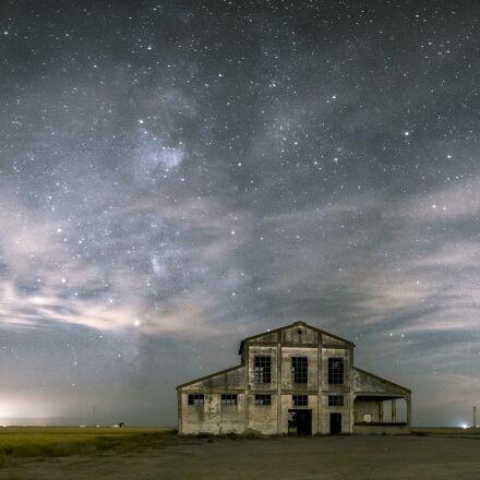 night sky, milky way, Samsung NX1
