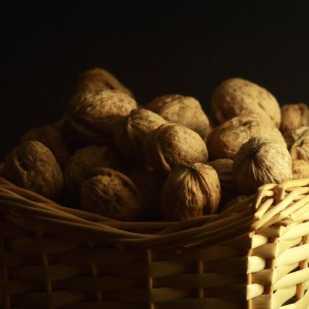 nuts, eating, fruit, Canon EOS 700D