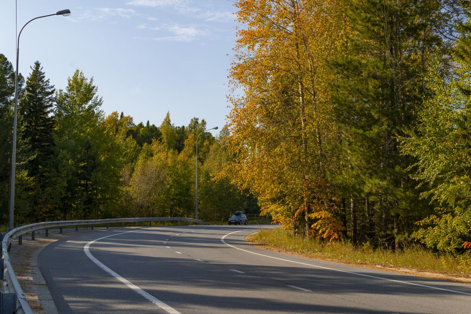 """Canon EOS 70D sample photo. """"Highway, road, roadway"""" photography"""