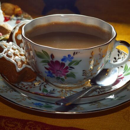 cup of coffee, food, Sony SLT-A77