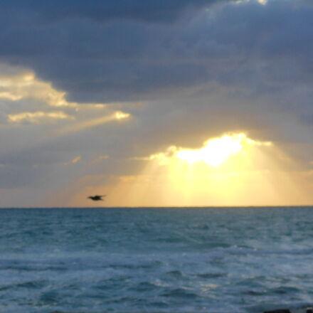 sunrise, Nikon COOLPIX L28