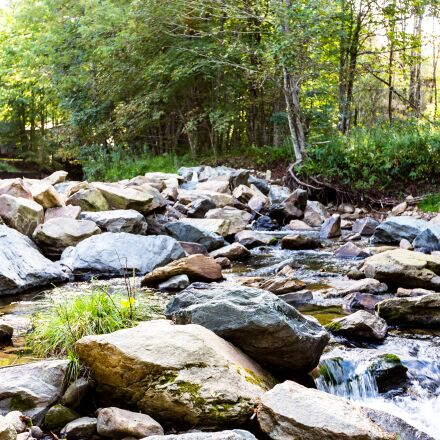 river rocks, vancouver, river, Canon EOS 5D MARK III