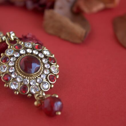 gemstone, jewelry, necklace, decoration, Canon EOS 500D