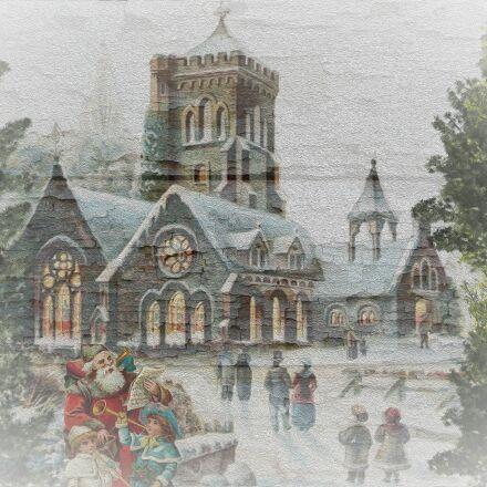 santa claus, nicholas, christmas, Sony DSC-W270