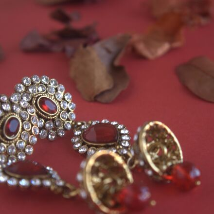jewelry, gold, diamond, necklace, Canon EOS 500D