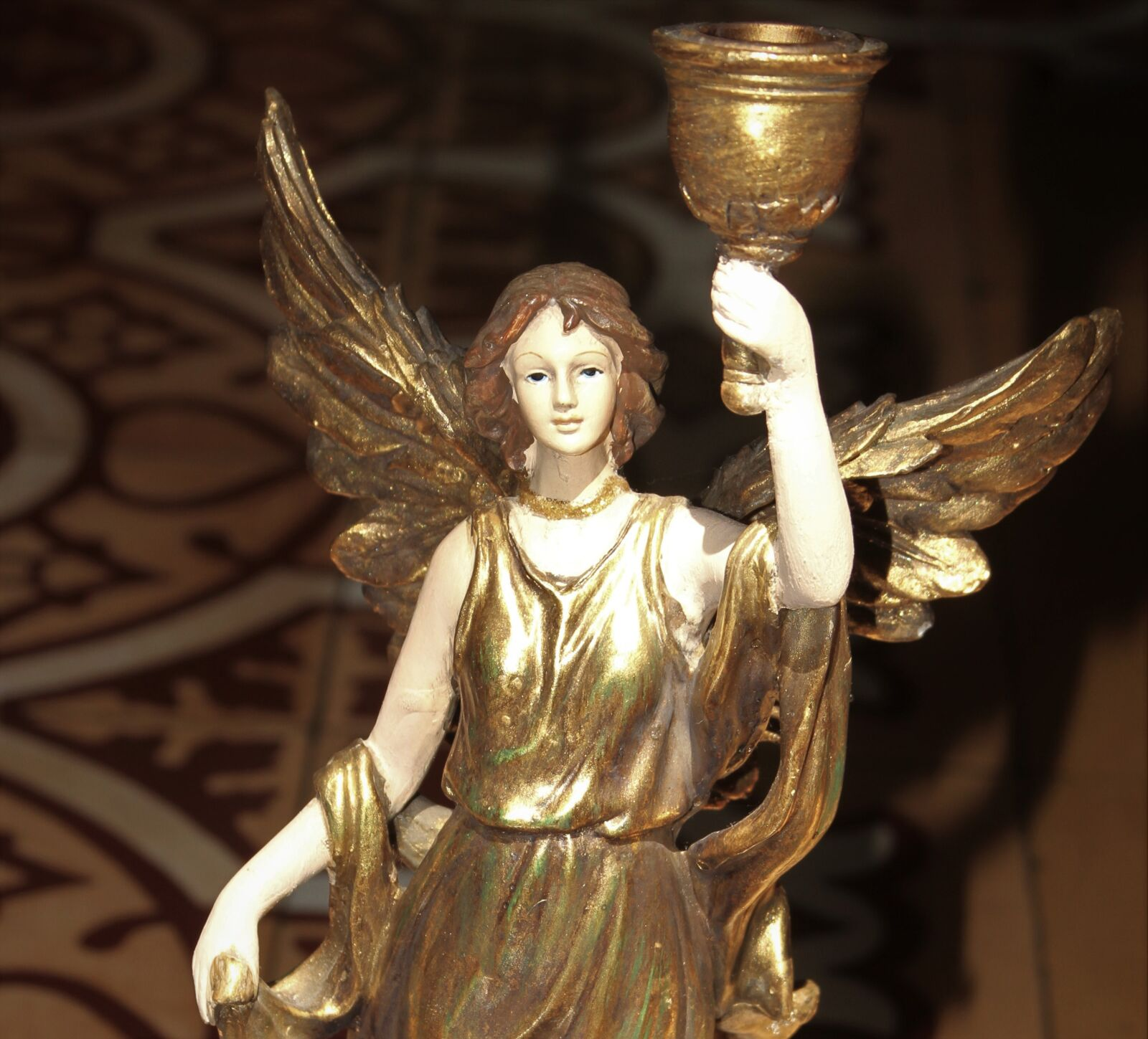 """Canon EOS 7D sample photo. """"Angel, winged, ornament"""" photography"""