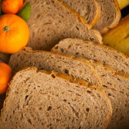 slice of bread, west, Canon EOS 5D MARK II