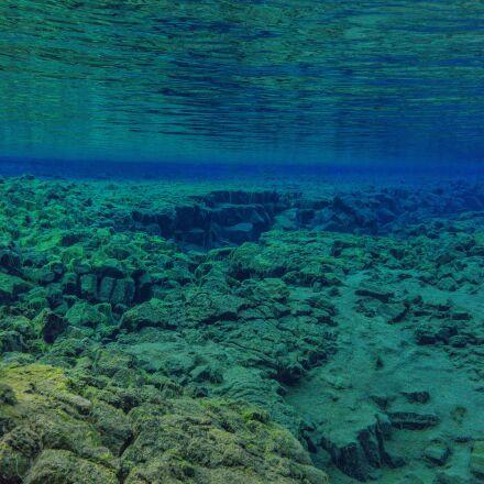 underwater, a journey of, Nikon 1 AW1
