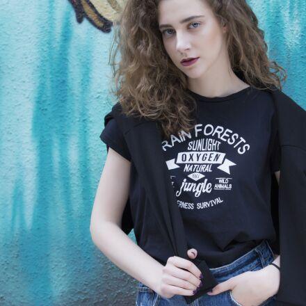 fashion, portrait, color, Canon EOS 5D MARK III