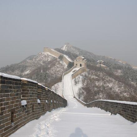 snow, winter, mountain, Canon EOS 1100D