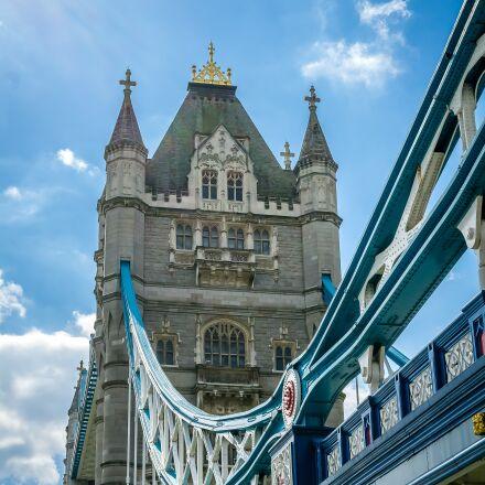 tower bridge, london, bridge, Samsung NX11