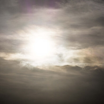 clouds, sun, theme, light, Sony SLT-A58