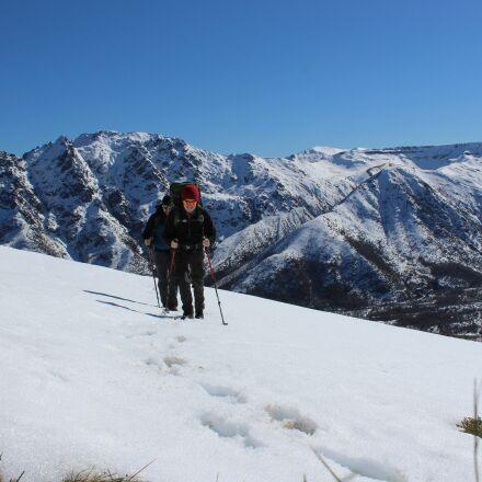 snow, mountain, winter, Canon EOS REBEL T5