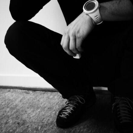 waiting, man, person, Canon EOS 7D MARK II