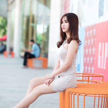 girl, model, fashion, Canon EOS 5D MARK III