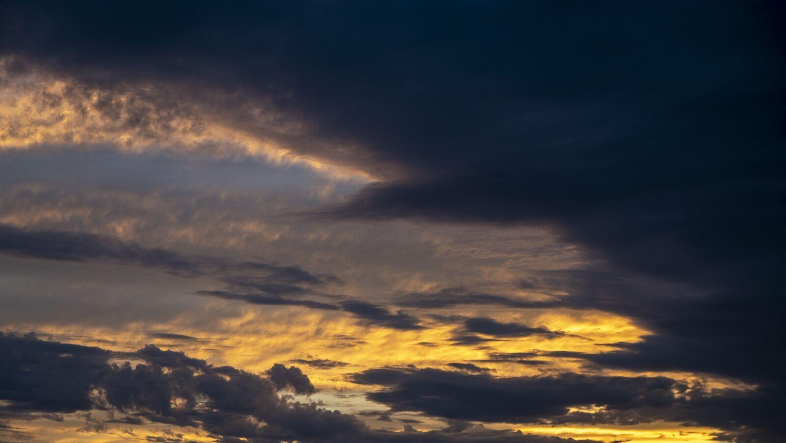 "Fujifilm X-Pro1 sample photo. ""Sky, sunset, rome"" photography"