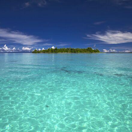 landscape, sea, kojima, Canon EOS 5D MARK II