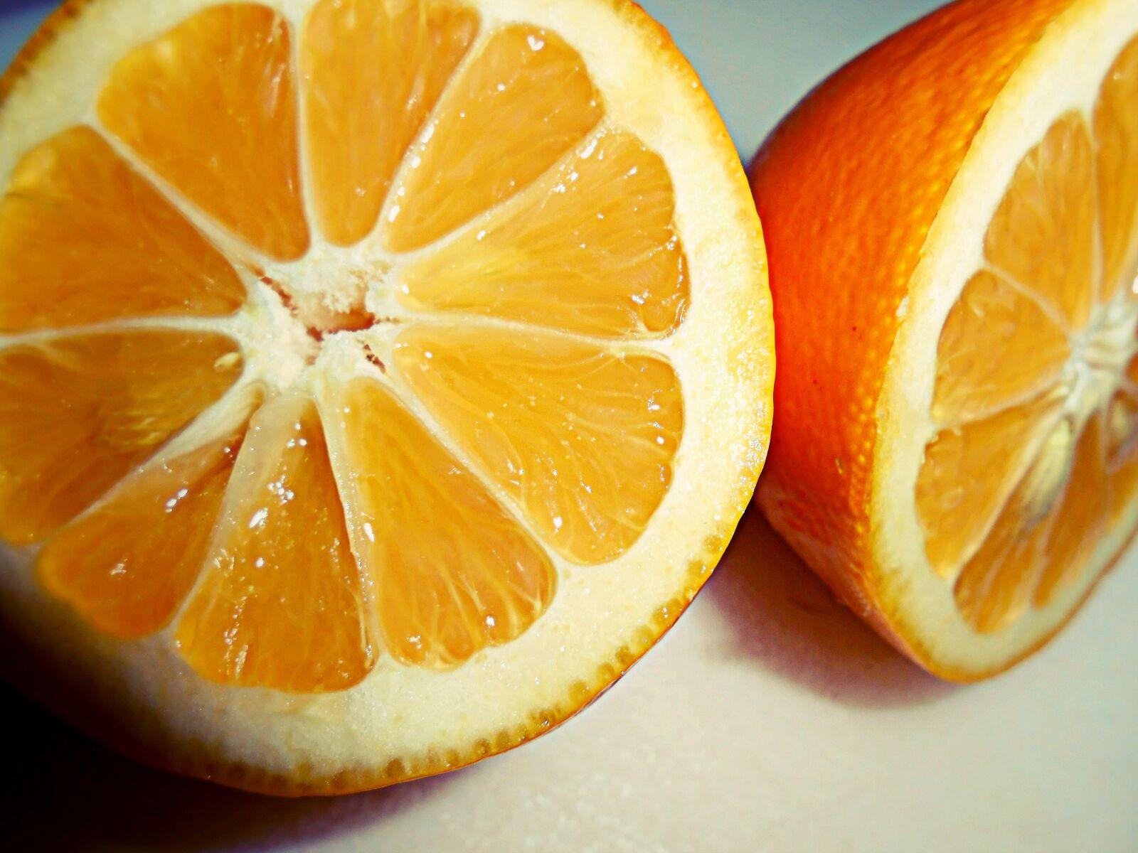"Nikon Coolpix S4300 sample photo. ""Meyer lemon, lemon, citrus"" photography"