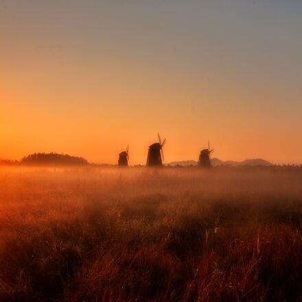 glow, dawn, republic of, Canon EOS 5D