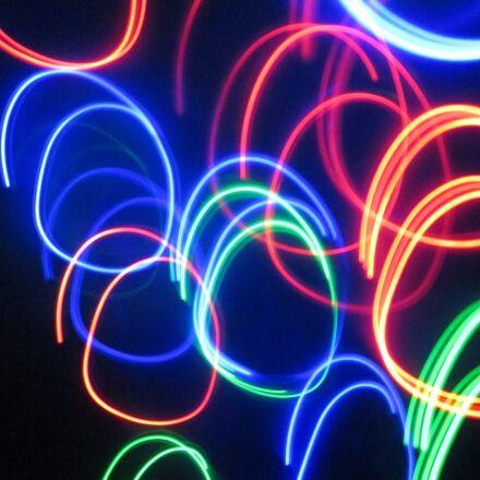 light, swirl, color, Canon POWERSHOT A1200