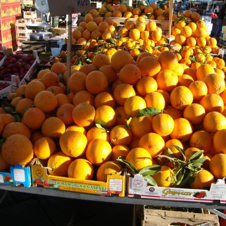 catania, sicily, oranges, Sony DSC-W210