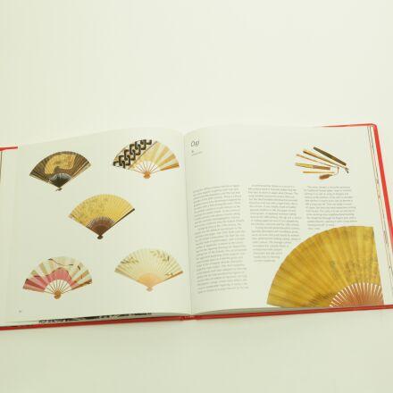 book, fan, oriental, Canon EOS 5D MARK III