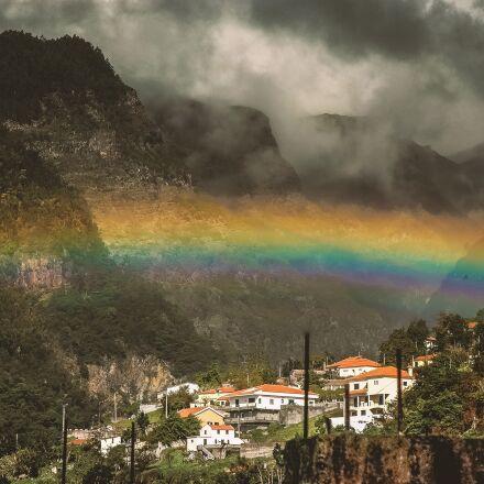 portugal, madeira, island, Nikon D70