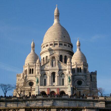 paris, france, buildings, Canon DIGITAL IXUS 960 IS