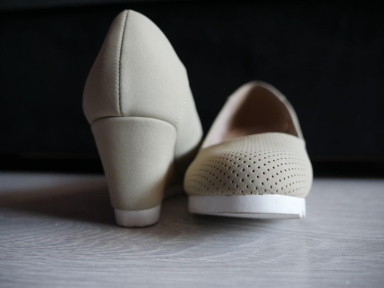 beige, kitten, heels, shoes