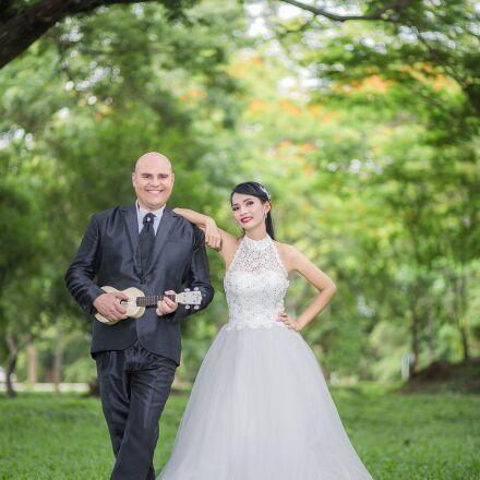 guitar, marriage, wedding, Canon EOS 5D MARK III