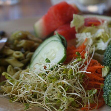 food, veg, healthy, Sony NEX-5N