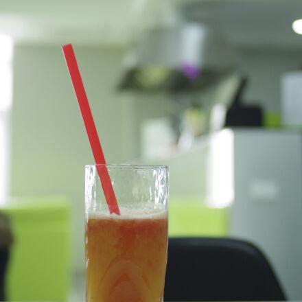 fresh, glass, grapefruit, healthy, Pentax K-50