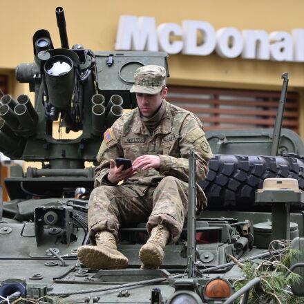 army, soldier, us, army, Nikon D7000