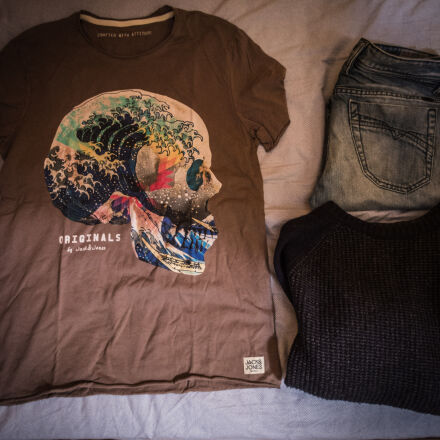 outfit, today, Samsung NX1000
